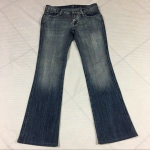 7 For All Mankind Boot Cut Size 28